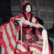 Date Musume Koi no Hikanoko - Bunraku by Draconiansleet