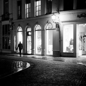 Entre les gouttes et les arcades by Fred | Gilderic Photography