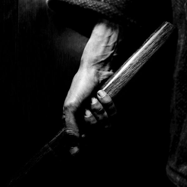 Sword I by Marcin Brzeziński